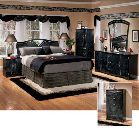 غرف نوم للعروس العصريه و المتألقه ................ 168899