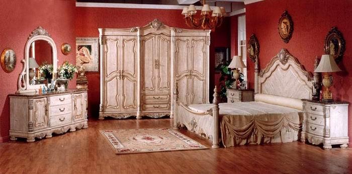غرف نوم للعروس العصريه و المتألقه ................ 168902