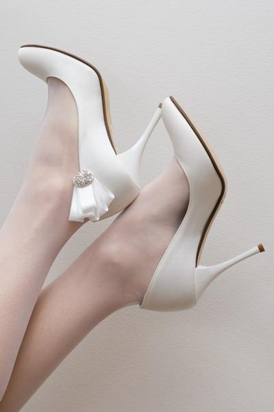 كولكشن احذيه وسنادل للعروسه 185915