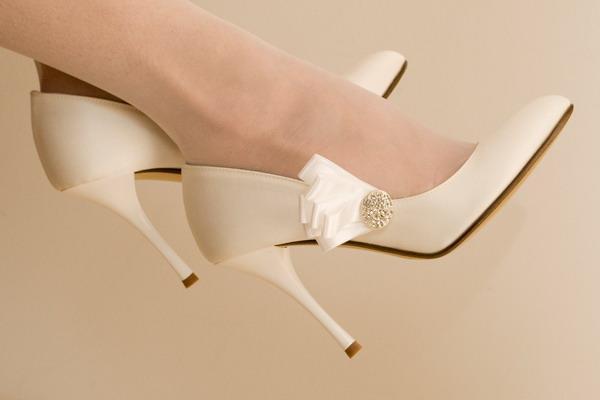 كولكشن احذيه وسنادل للعروسه 185916