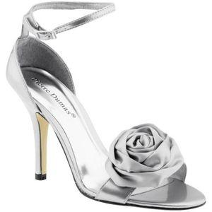 كولكشن احذيه وسنادل للعروسه 186003
