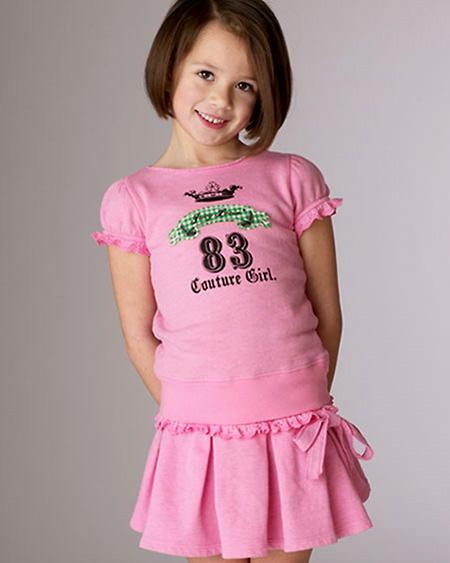 أزياء أطفال ناعمة 203806