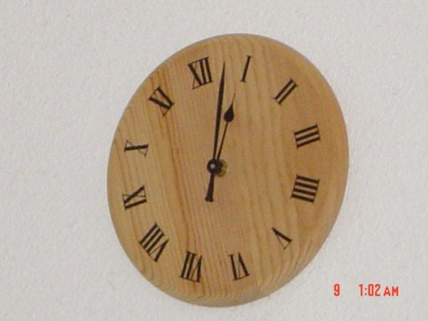 ساعات الحائط  رهيبه واشكال مختلفه 26369