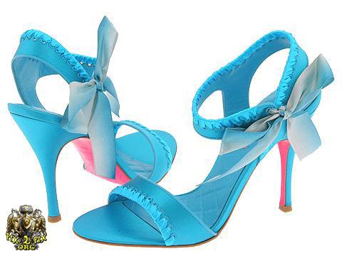 احذية للعروسة 2011-احذية للاعراس-احذية للعروس روعه  39830