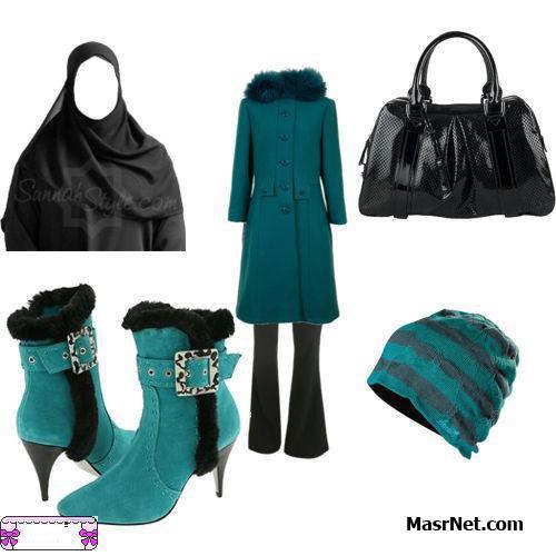 اجمل الملابس الشتوية ل2010 41521