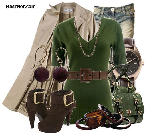 اجمل الملابس الشتوية ل2010 41523