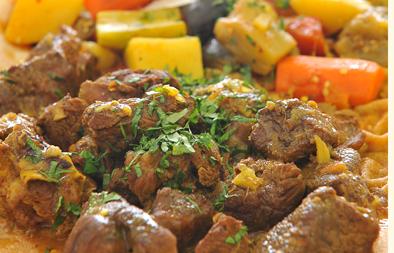 عزومة جمال علي العشاء Food_64556