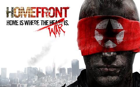 Homefront Homefront-1