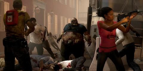Zombiji su ponovo IN! Left-4-dead-2-3