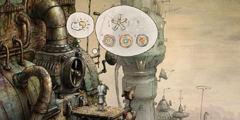 Machinarium Machinarium-2