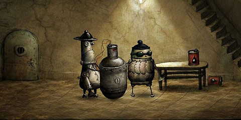 Machinarium Machinarium-4