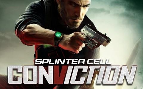 Splinter Cell Conviction (PC, X360) Splinter-cell-conviction-1