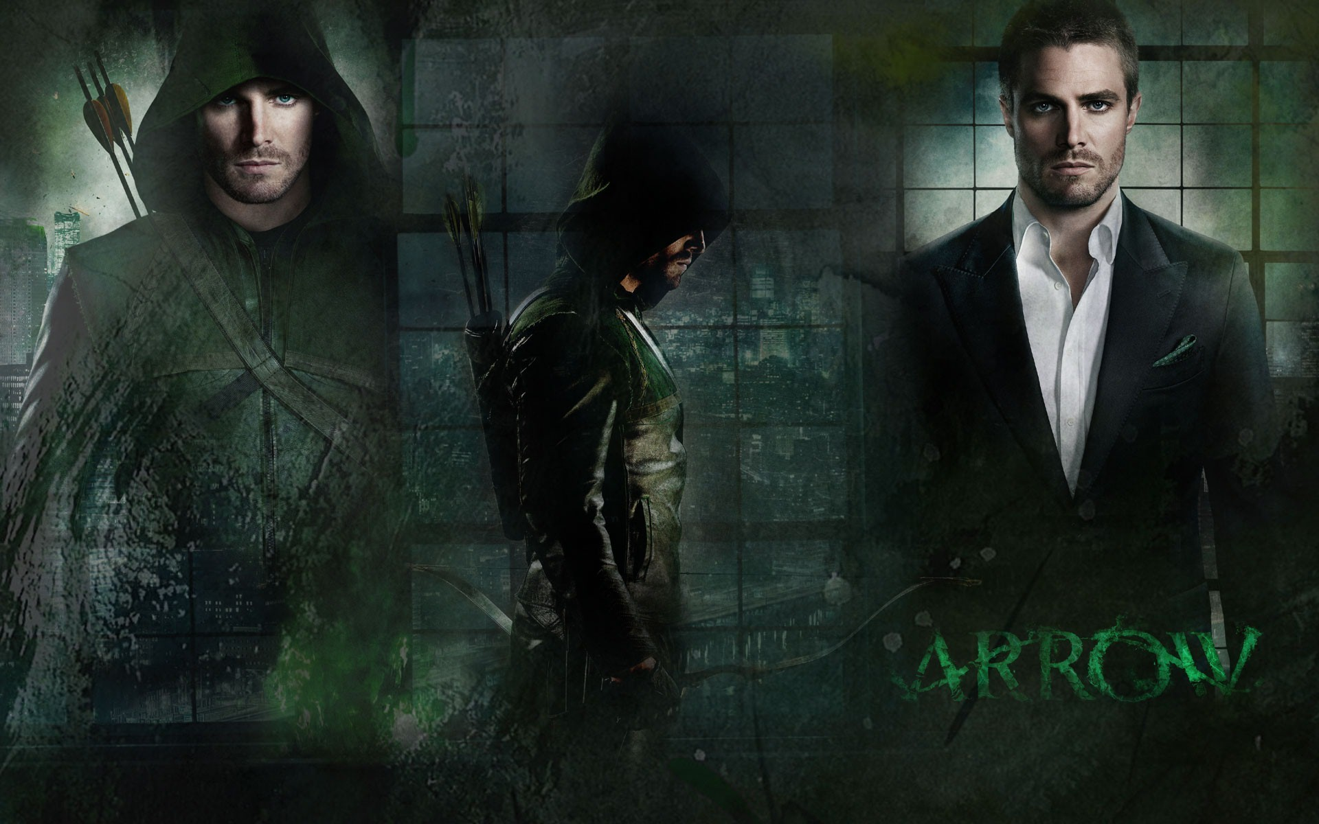 Dolph estara en la quinta temporada de Arrow Arrow_American_TV_Series_HD_Wallpapers