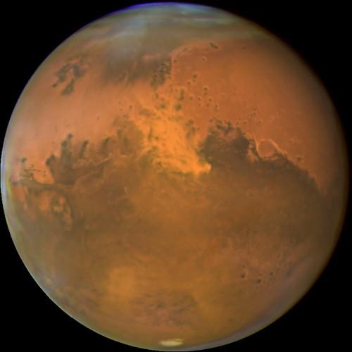 Requiem for Humanity Mars