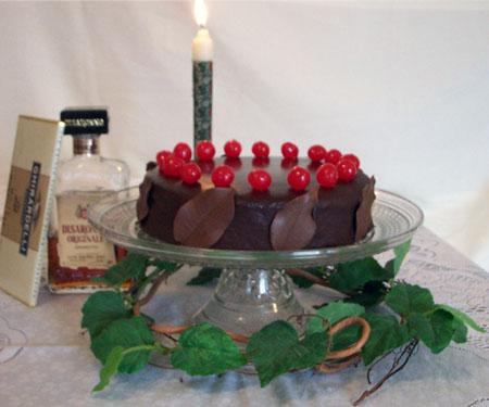 اسد الرافدين كل عام وانت بخير Chocolate%20Amaretto%20Torte%20cake