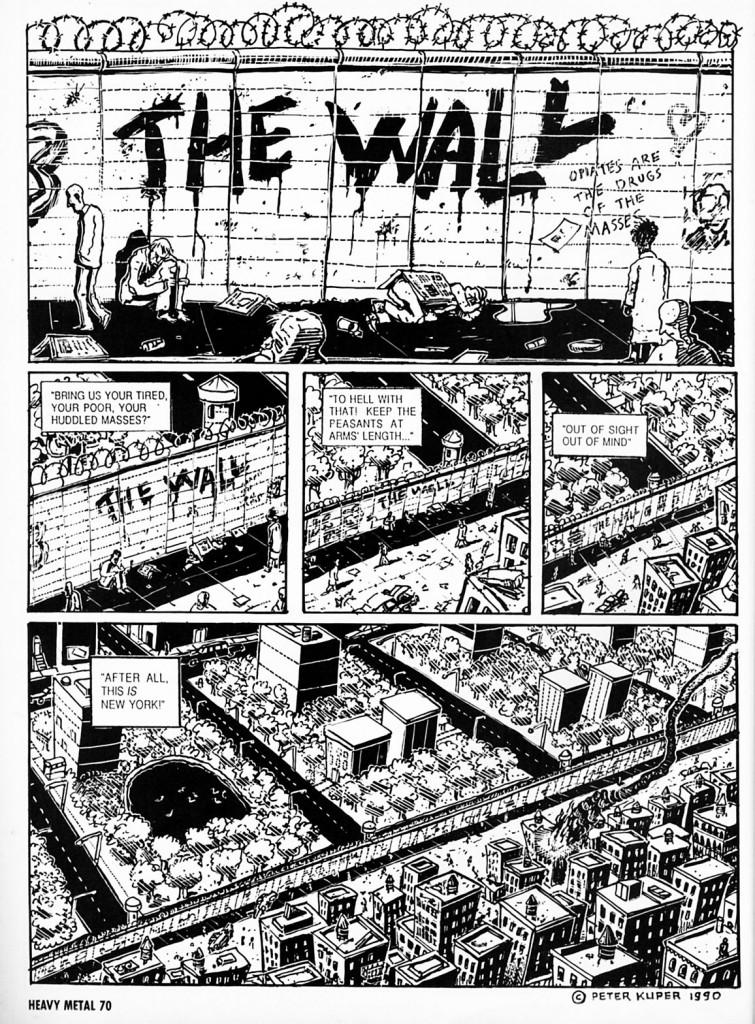 The Trumpster Trump-wall-1-755x1024