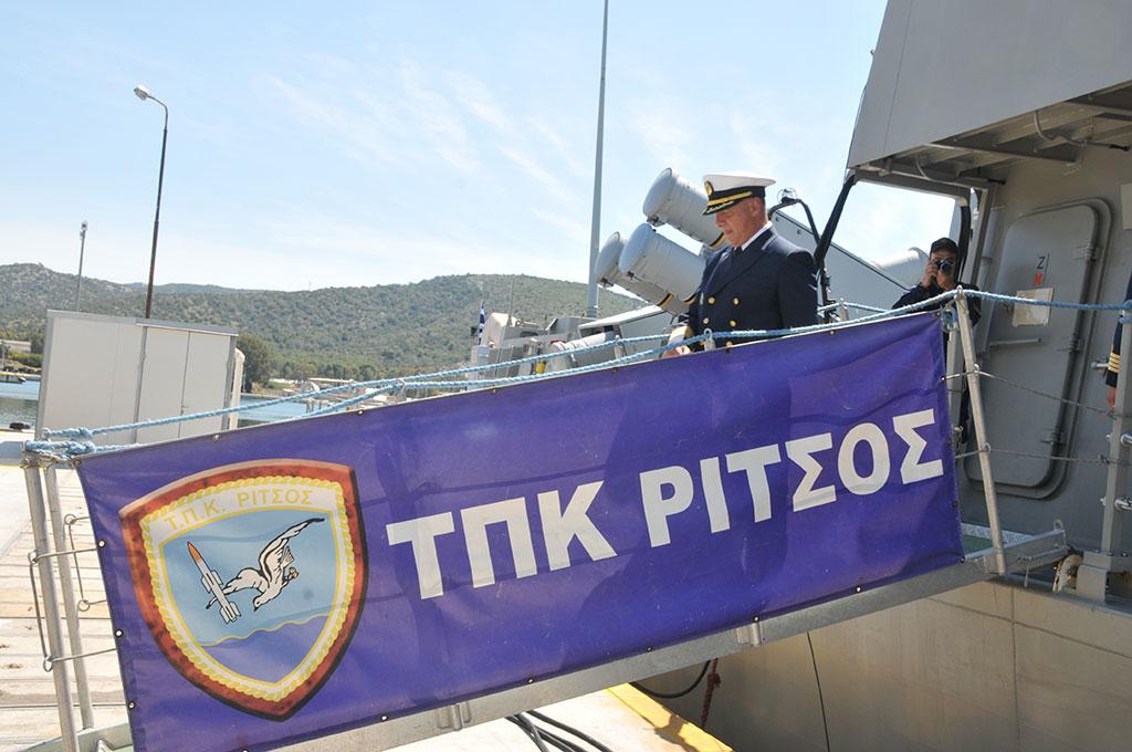 Coopération militaire Maroc - Grèce  DSC_5500