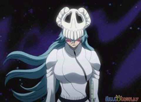 Top 5 Personajes Favoritos De Bleach Bleach-cosplay-neliel-tu-oderschvank-mask-1