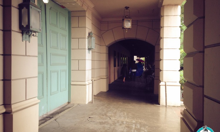 Disneyland® Paris sotto la pioggia: consigli Disneyland-paris-sous-la-pluie-5-750x450