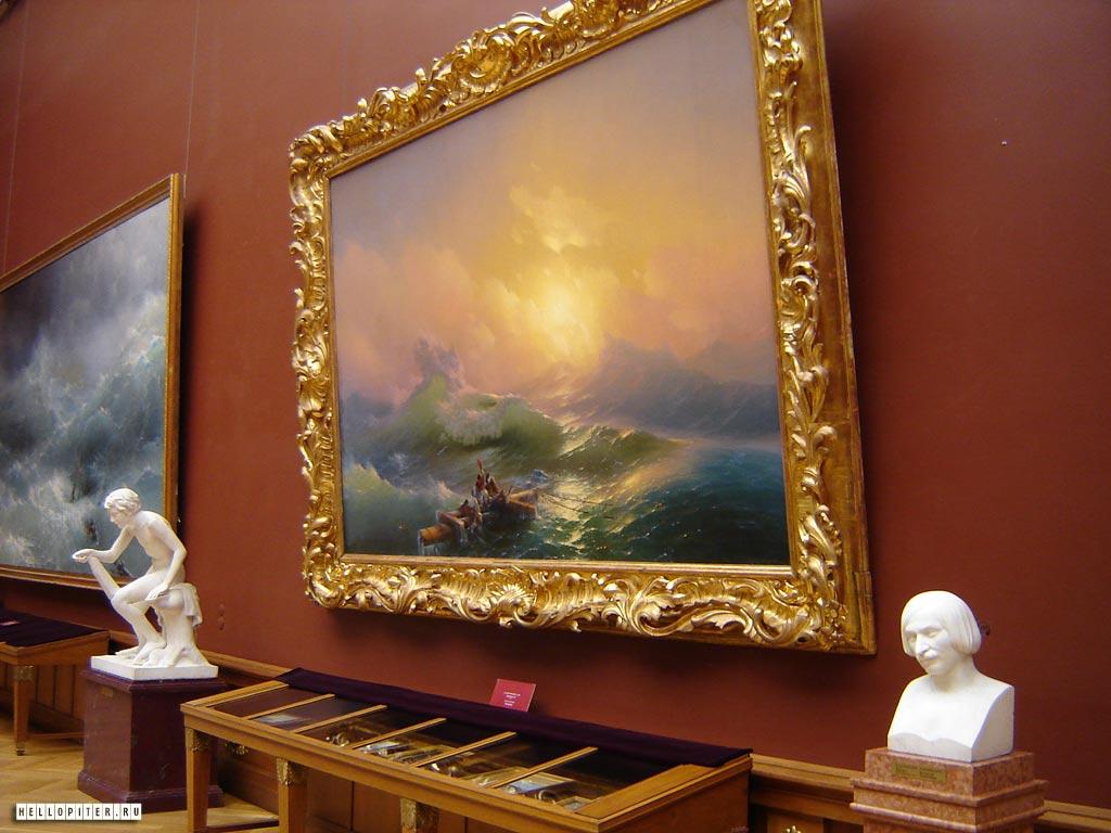 Третьяковская галерея Rusmusei37