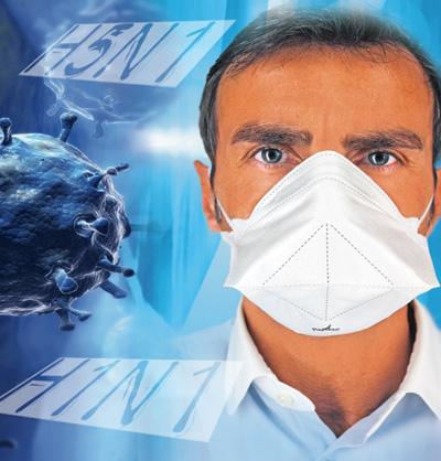Sras et autres virus  Masque-ffp2-grippe-porcine-et-grippe-aviaire-81887