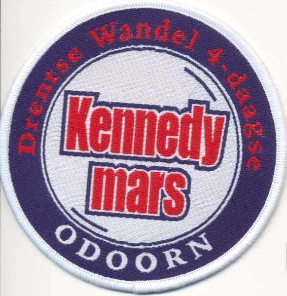 Marche Kennedy Odoorn,NL :80km/20h / 200km/4j: 16-17 05 2012 Badge_kennedymars