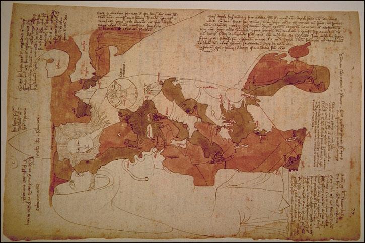 Santa Claus, de la Corona de Aragón a N. York 230
