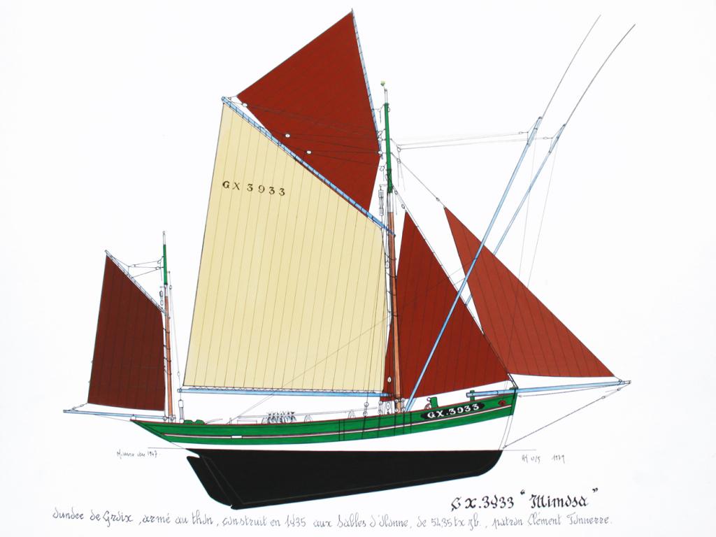 """Thonier (dundée) de Groix - Le """"Mimosa"""" - 1/50 (kit Soclaine) Mimosa_RET-1024x768"""
