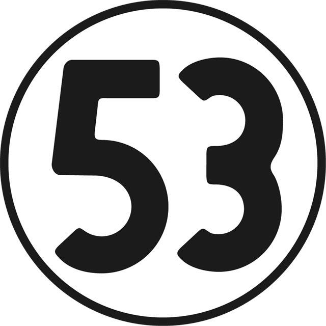 ALLES OVER HERBIE 53 53