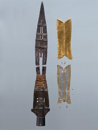 La lance de Longinus Lance