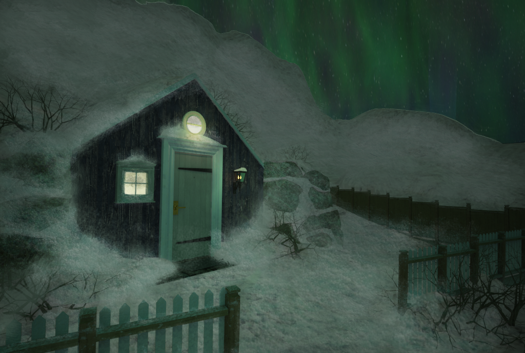 Nancy Drew 32: Sea of Darkness SEA_Screen_Cabin