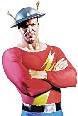 [TV] The Flash - Jay Garrick escolhido! - Página 18 CC_JayGarrick