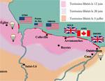 6 juin 1944 : Les Alliés débarquent en Normandie. Debarquementmini