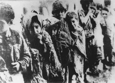 Un fil de discussion en mémoire du génocide arménien chrétien Armenie1915ArminWegner