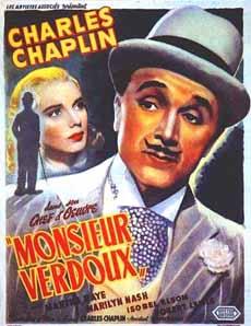 The Kid, premier long métrage de Charlot Chaplin_Verdoux