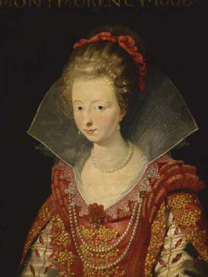 l'assassinat de HENRI IV Charlotte