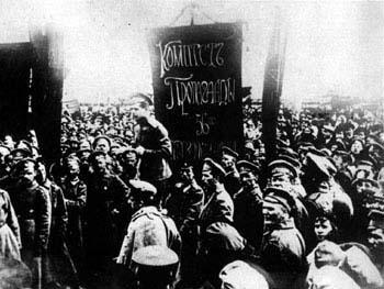 Les marins de Cronstadt contre Lénine  Cronstadt1917