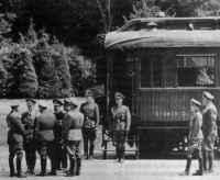 Vu pour vous HitlerCompiegne1940