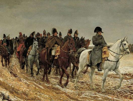 La derniere campagne de Napoleon Napoleon_Campagne_de_France