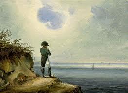 Fin du 1er Empire :  Le trésor perdu de Napoléon Ier Napoleon_SainteHelene