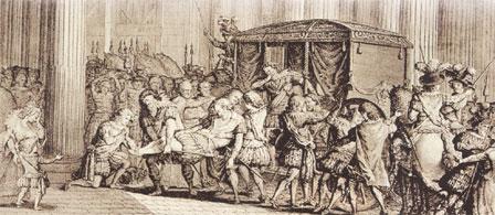 l'assassinat de HENRI IV Ravaillac_BNF1790