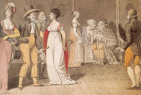 28 juillet 1794 - Mort de Robespierre . Thermidormerveilleuses