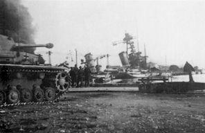 Un triste jour de 1942 ToulonColbert