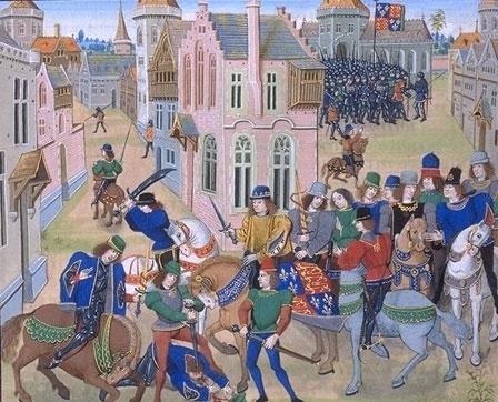 Le 29 septembre 1399. Tyler