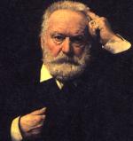 Hommage à Victor Hugo Hugo
