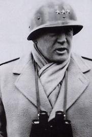 6 juin 1944 : Les Alliés débarquent en Normandie. Patton