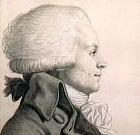 28 juillet 1794 - Mort de Robespierre . Robespierremini
