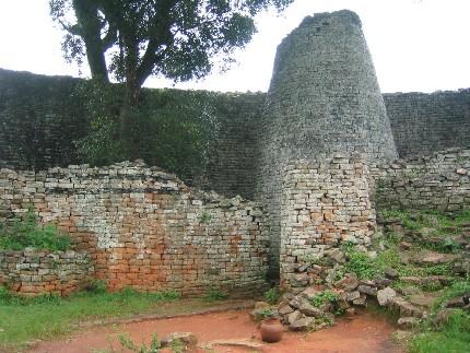 CIVILISATIONS Zimbabwe