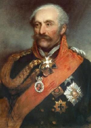La derniere campagne de Napoleon Blucher