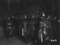 C'était il y a... cinquante ans L'année 1962 en images Charonne